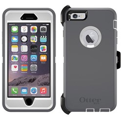 Apple Otterbox Rugged Defender Series Case and Holster Pro Pack - Glacier  77-52837