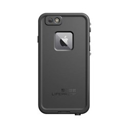 Apple LifeProof fre Rugged Waterproof Case - Black  77-52558