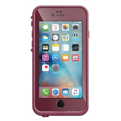 Apple LifeProof fre Rugged Waterproof Case - Crushed  77-52568