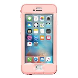 Apple Lifeproof Nuud Waterproof Case - First Light Pink  77-52573