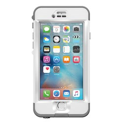 Apple Lifeproof Nuud Waterproof Case - Avalanche White  77-52575