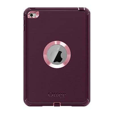 buy popular bb95d fadfa Apple iPad Mini 4 Otterbox Defender Rugged Interactive Case - Very ...
