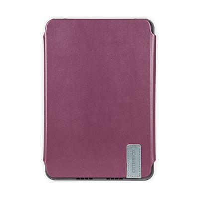 Apple Otterbox Symmetry Series Tablet Folio - Merlot Shadow  77-52853