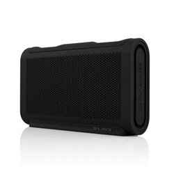 Braven Balance Portable Bluetooth Speaker, Charger and Speakerphone - Black