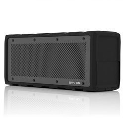 Braven Premium Portable Bluetooth Speaker - Black  BRVHDBG