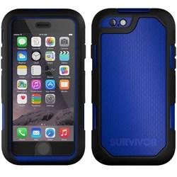 Apple Griffin Survivor Summit Case - Black and Blue  GB41617