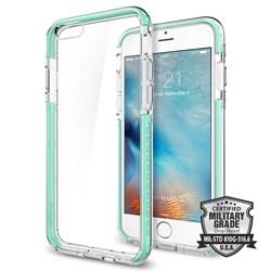 Apple Spigen Ultra Hybrid Tech Case - Crystal Mint  SGP11650