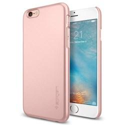 Apple Compatible Spigen Thin Fit Case - Rose Gold  SGP11765