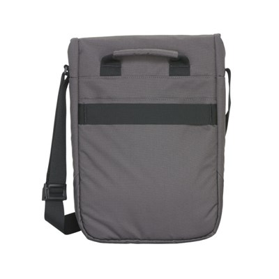 STM Linear Small Laptop Shoulder Bag - Steel  STM-112-116M-56