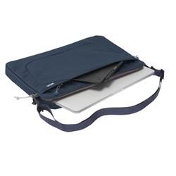 STM Velocity Blazer Laptop and Tablet Sleeve - Moroccan Blue  STM-114-114K-51