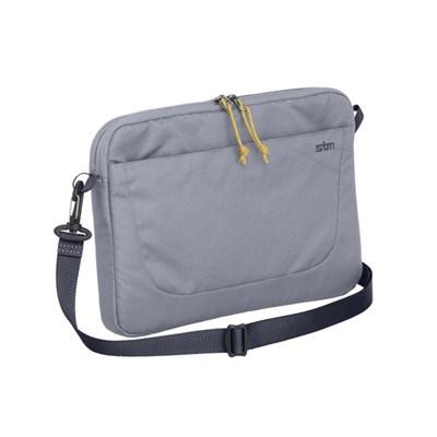 STM Velocity Blazer Laptop and Tablet Sleeve - Charcoal  STM-114-114K-55