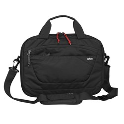 STM Velocity Swift Extra Small Shoulder Laptop Bag - Black  STM-117-115K-01