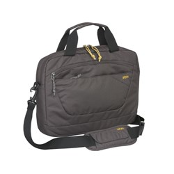 STM Velocity Swift Extra Small Shoulder Laptop Bag - Steel  STM-117-115K-56