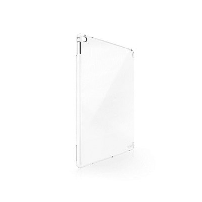 Apple STM Half Shell for iPad Pro - Clear  STM-222-123L-33