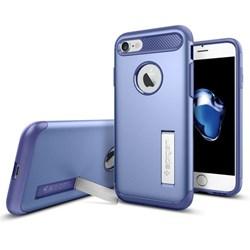 Apple Compatible Spigen SGP Slim Armor Case - Violet  042CS20304