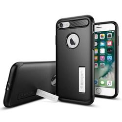 Apple Spigen SGP Slim Armor Case - Black  042CS20647