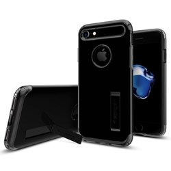 Apple Spigen SGP Slim Armor Case - Jet Black  042CS20842