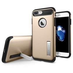 Apple Spigen SGP Slim Armor Case - Champagne Gold  043CS20310