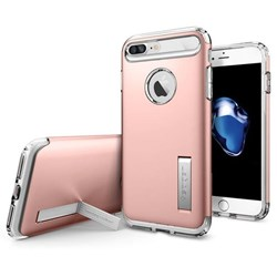Apple Compatible Spigen SGP Slim Armor Case - Rose Gold  043CS20311