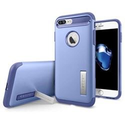 Apple Compatible Spigen SGP Slim Armor Case - Violet  043CS20312