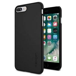 Apple Compatible Spigen Thin Fit Case - Black  5043CS20471