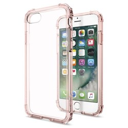 Apple Compatible Spigen Crystal Shell Case - Rose Crystal  043CS20501