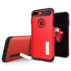 Apple Spigen SGP Slim Armor Case - Crimson Red  043CS21521