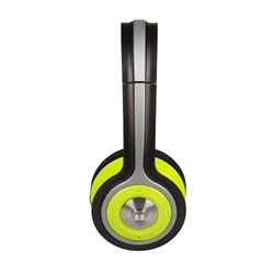 Monster iSport Freedom Bluetooth Wireless On-ear Headphones - Green