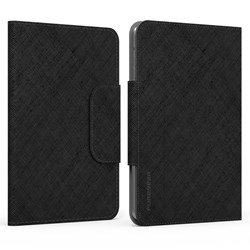 Puregear Universal Folio Case - Fits Most 7 To 8 Inch Tablets - Black