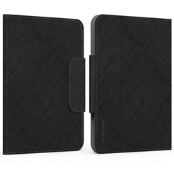Puregear Universal Folio Case - Fits Most 9 To 10 Inch Tablets - Black