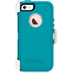Apple Otterbox Defender Rugged Interactive Case and Holster - Morning Mist  77-52953