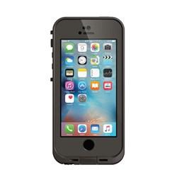 Apple LifeProof fre Rugged Waterproof Case - Grind Grey  77-53686