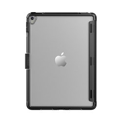 Apple Otterbox Symmetry Series Tablet Folio Pro Pack - Black Night  77-53946