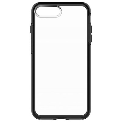 Apple Otterbox Symmetry Rugged Case - Black Crystal  77-53954