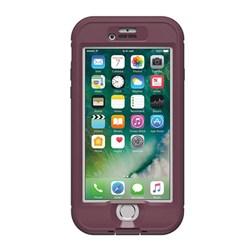 Apple Lifeproof Nuud Waterproof Case - Plum Reef Purple  77-54282
