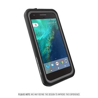 release date: 5c21e ff3f4 Google Pixel LifeProof fre Rugged Waterproof Case - Black 77-54423