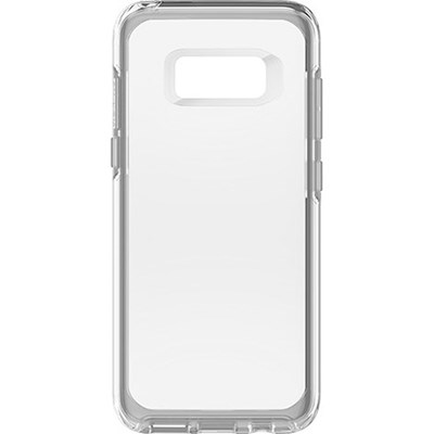 Samsung Otterbox Symmetry Rugged Case - Clear Crystal  77-54566