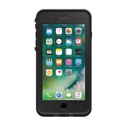 Apple LifeProof fre Rugged Waterproof Case Pro Pack - Asphalt Black  77-55381