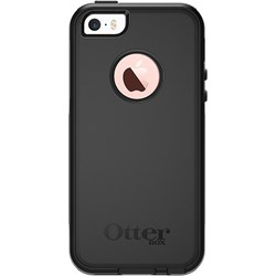 Apple Otterbox Commuter Rugged Case Pro Pack - Black  77-55766