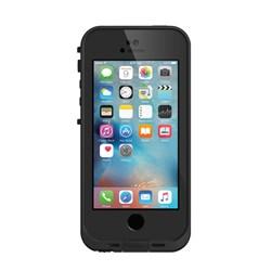 Apple LifeProof fre Rugged Waterproof Case Pro Pack - Black  77-55768