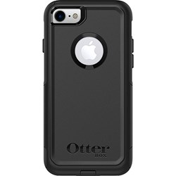 Apple Otterbox Commuter Rugged Case Pro Pack - Black 77-55772