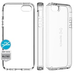 Apple Speck CandyShell Case - Clear and Clear  77157-5085