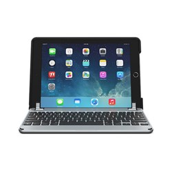 OtterBox Brydge 9.7 Keyboard for Use With iPad Universe Case - Space Gray  78-51388