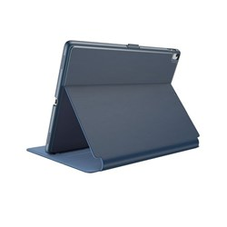 Apple Speck Products Balance Folio Case With Sleep and Wake Magnet - Marine Blue And Twilight Blue  90914-5633