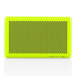 Braven 405 Portable Bluetooth Speaker and mobile Device Charger (2100 Mah) - Ipx7 Certified Water Resistant - Electric