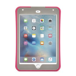 Apple Griffin Survivor Slim Case - Honeysuckle and Mineral Gray  GB41366