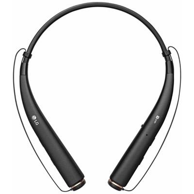 Apple Iphone 8 Plus Lg Tone Pro Hbs 780 Bluetooth Stereo Headset Black Hbs 780acusbki