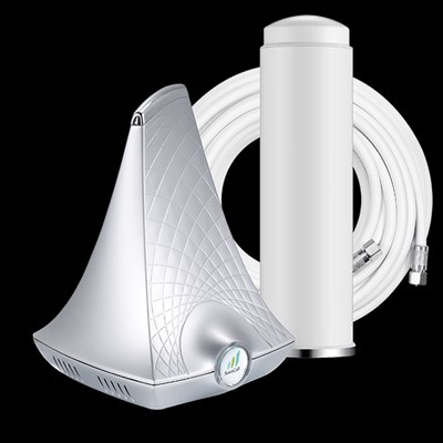 Surecall Flare Cellular Signal Booster