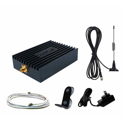 M2M 4G LTE 4G LTE Machine-to-Machine Cellular Signal Booster for AT and T