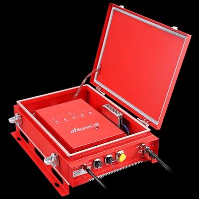 SureCall Guardian3 QR 80 dB Public Safety Band Signal Booster  SC-TriPSBS-80-QR